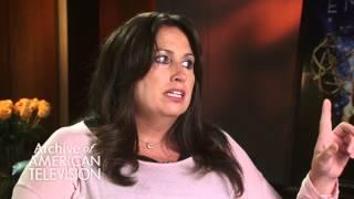 Beth McCarthy-Miller discusses Janet Jackson's Super Bowl wardrobe malfunction - EMMYTVLEGENDS.ORG