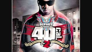 40 cal. - Since U Been Away