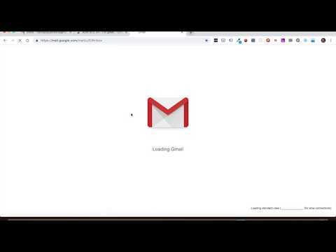 How To Auto BCC All Emails (gMail)
