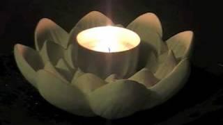 Easy relaxation: Yoga Nidra Guided Meditation English 轻松娱乐:引导冥想(英语)