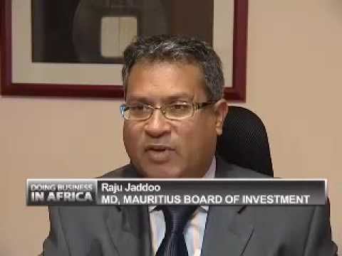 Doing Business In Africa - Mauritius Part 3 - Diversifying Sugar Industry