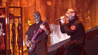 Slipknot LIVE Left Behind - Tokyo, Japan 2016