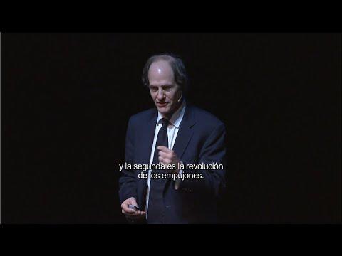 Cass Sunstein | CDI 2015.