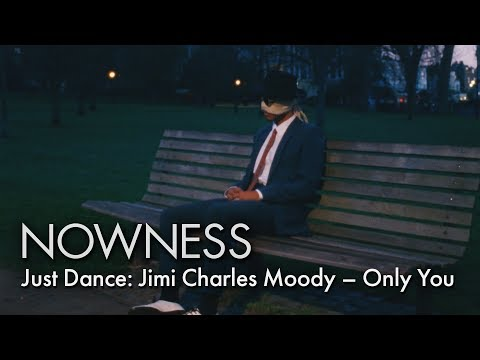 Jimi Charles Moody: Only You