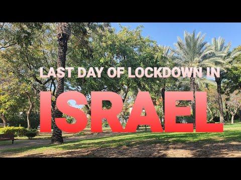 PARK SCHOOL PAYZ RAANANA LAST DAY OF LOCKDOWN IN ISRAEL MY BABY GOT VACCINATED/FILIPINA ISRAELI