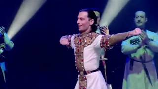 GEORGİAN DANCE LEGEND ERİSİONİ 2020 FULL HD KONSERİ