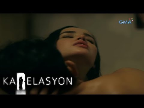 Karelasyon: Passion inside the prison (full episode)