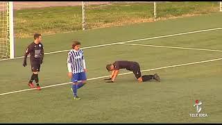 Serie D Girone D Pianese-Romagna Centro 2-2