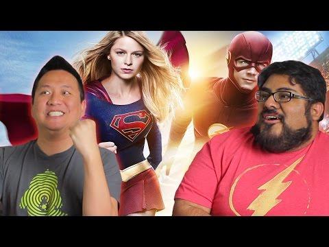 Supergirl Episode 18