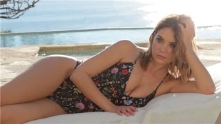 Top 10 Most Voluptuous Female Celebrities in Their 20s