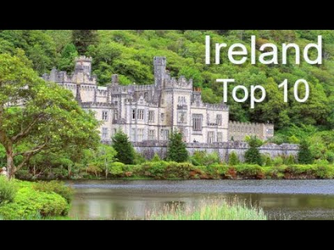 Ireland Top Ten Things To Do, by Donna Salerno Travel