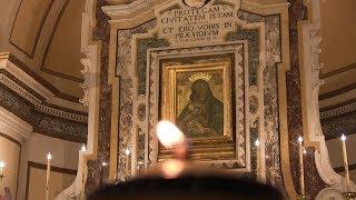 BARLETTA - Discesa della Sacra Icona della MADONNA dello STERPETO