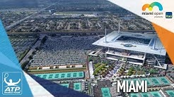 Miami Open: 5 Things To Know