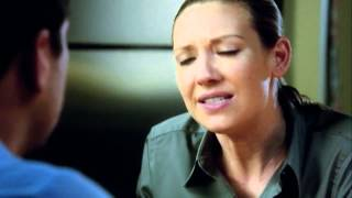Fringe - 4x21, 4x22 - Brave New World Part 1 & 2 - MOVIE TRAILER