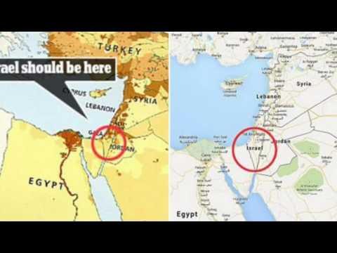 INILAH YANG AKAN TERJADI JIKA ISRAEL MENYERANG INDONESIA MAU TAHU..!! TONTON VIDIONYA SAMPEK AKHIR