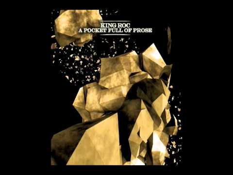 King Roc - A Pocket Full Of Prose (Darko Esser Remix)