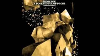 King Roc - A Pocket Full Of Prose (Darko Esser Remix)