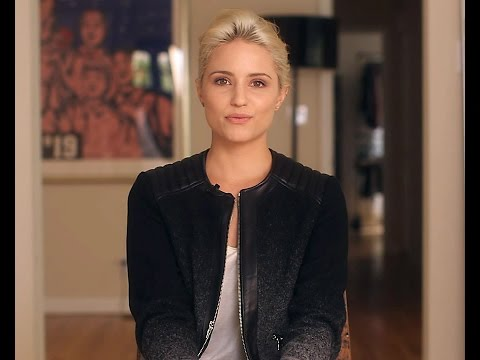 Dianna Agron about her journey in Hollywood