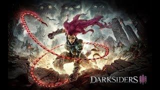Darksiders 3 - Всадник Ярость  фантастика 2018  HD