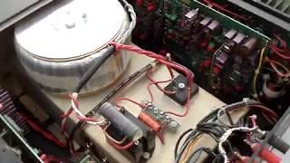 rare BOULDER 500AE power amplifier $10000