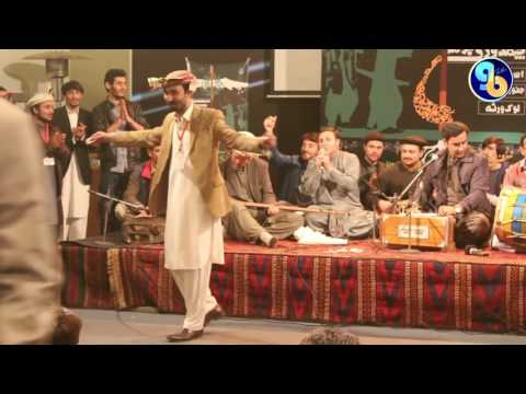 Beautiful Khowar - Chitrali song by Mansoor Shabab