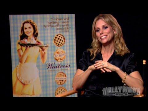 'Waitress' Interview