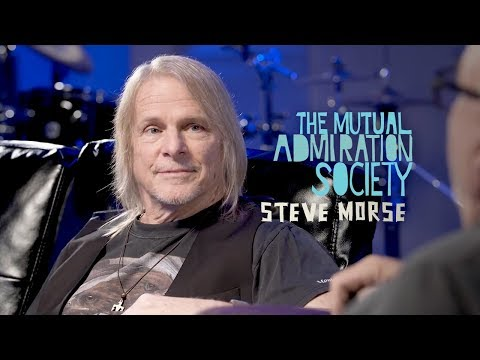 Steve Morse and Sterling Ball: The Mutual Admiration Society