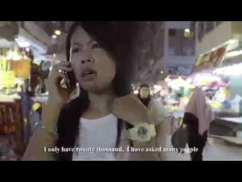 FILM Dokumenter TKW HONGKONG, yg di Angkat dari Kisah Nyata
