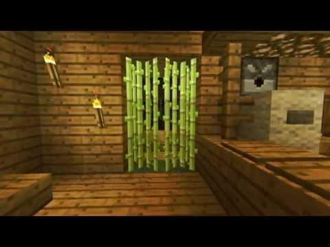 The HOTEL TREE EPIC Minecraft Tree House YouTube