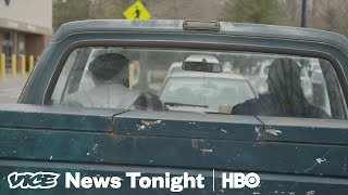 Drivers License Suspension Laws Punish The Formerly Incarcerated Long After Release (HBO) thumbnail