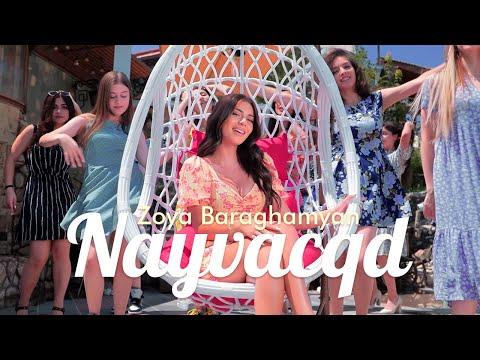 Zoya  Baraghamyan -  Nayvacqd