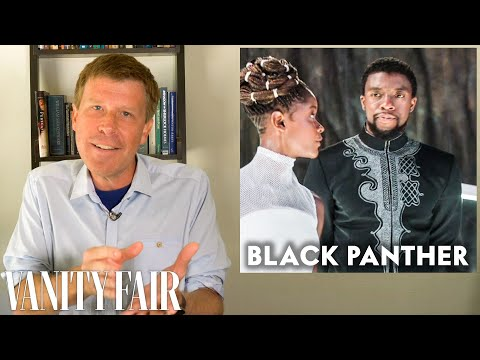 Astronomer Reviews Sci-Fi Movies, from 'Star Wars' to 'Guardians of the Galaxy' | Vanity Fair