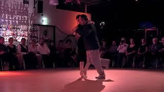 4/4 Milonga, Mikael Cadiou & Camille Dantou, Festivalito Brest 2018