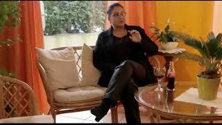 Laleh Hadjimohamadvali AfD-Kandidatin