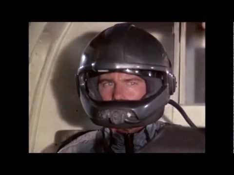 *NEW* ultimate airwolf tribute original theme