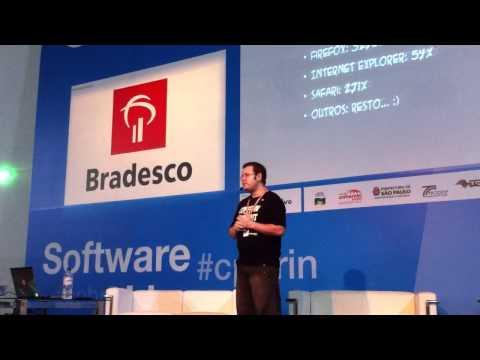 #CPBr5 - Programador REAL ao Vivo - Parte 4