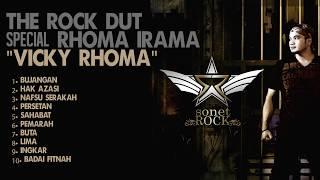 Vicky Rhoma - Album RockDut Spesial Karya Rhoma Irama