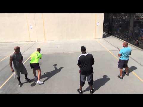 A1 Sports - Richie Miller Challenge 2013 - Video 5