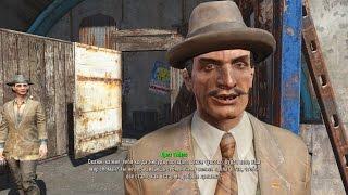 Fallout 4 Прохождение 98 Эмоджен и ее любовник. БАГ Как пройти