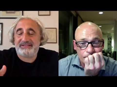 My Chat with Politically Incorrect Swedish Sociologist Göran Adamson (THE SAAD TRUTH_518)