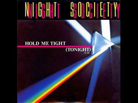Night Society - Hold me tight tonight (extended version)