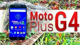 Moto G4 Plus - Análisis Video