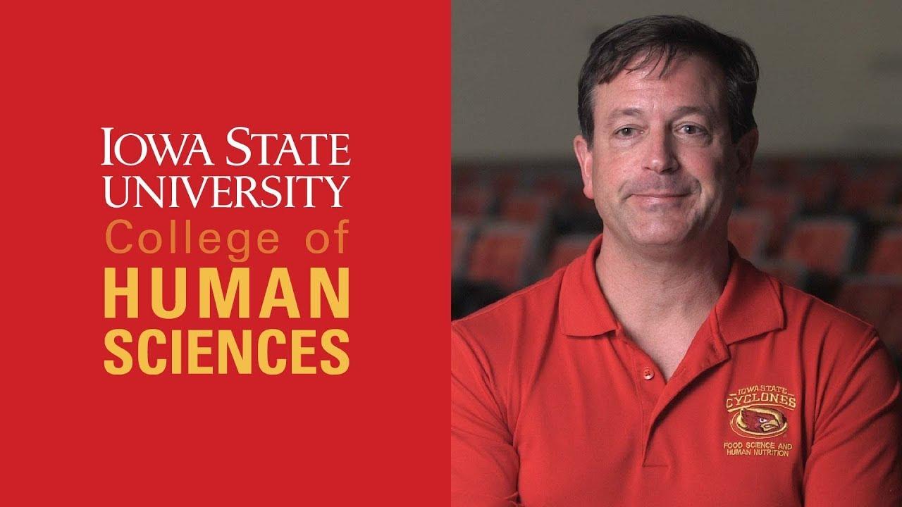 Faculty Focus: Byron Brehm Stecher