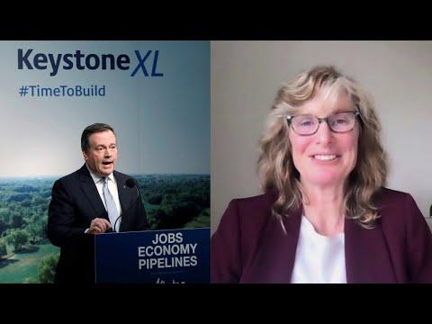 Three ways Alberta can refocus its economy after Keystone's cancellation
