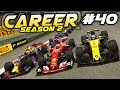 F1 2017 Career Mode Part 40 SEASON 2 FINALE CHAMPIONSHIP DECIDER mp3