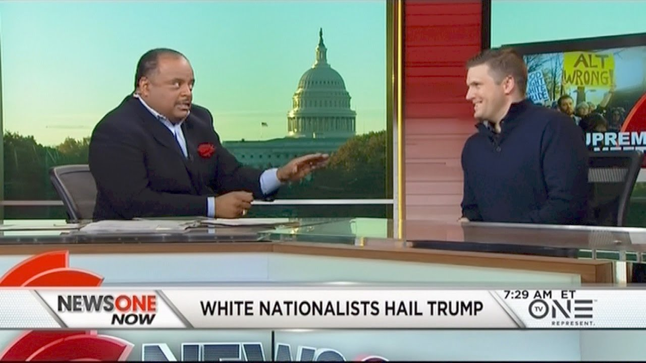 A Reminder That White Supremacists, not Black People, Invented Identity Politics