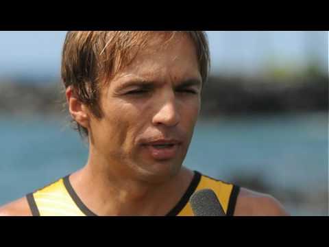 Ironman Hawaii 2009 - Interview Normann Stadler