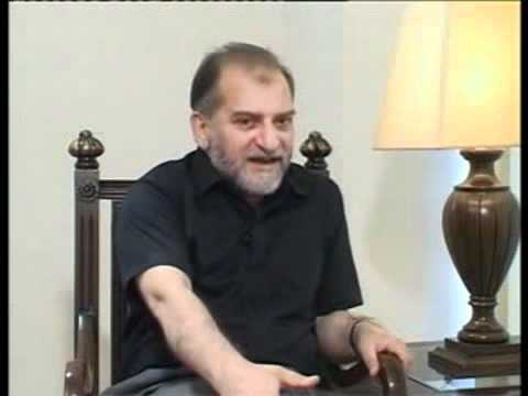 Exclusive  interview with ORYA MAQBOOL JAN