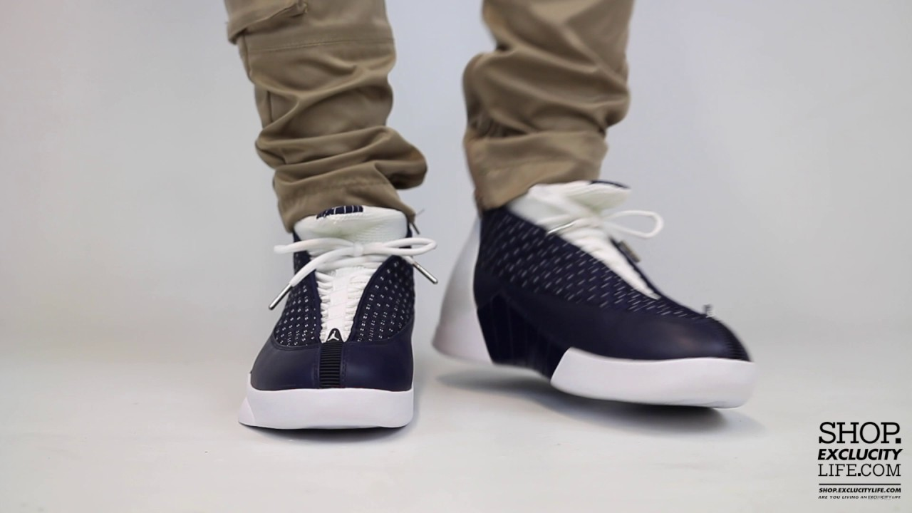 Air Jordan 15 Retro