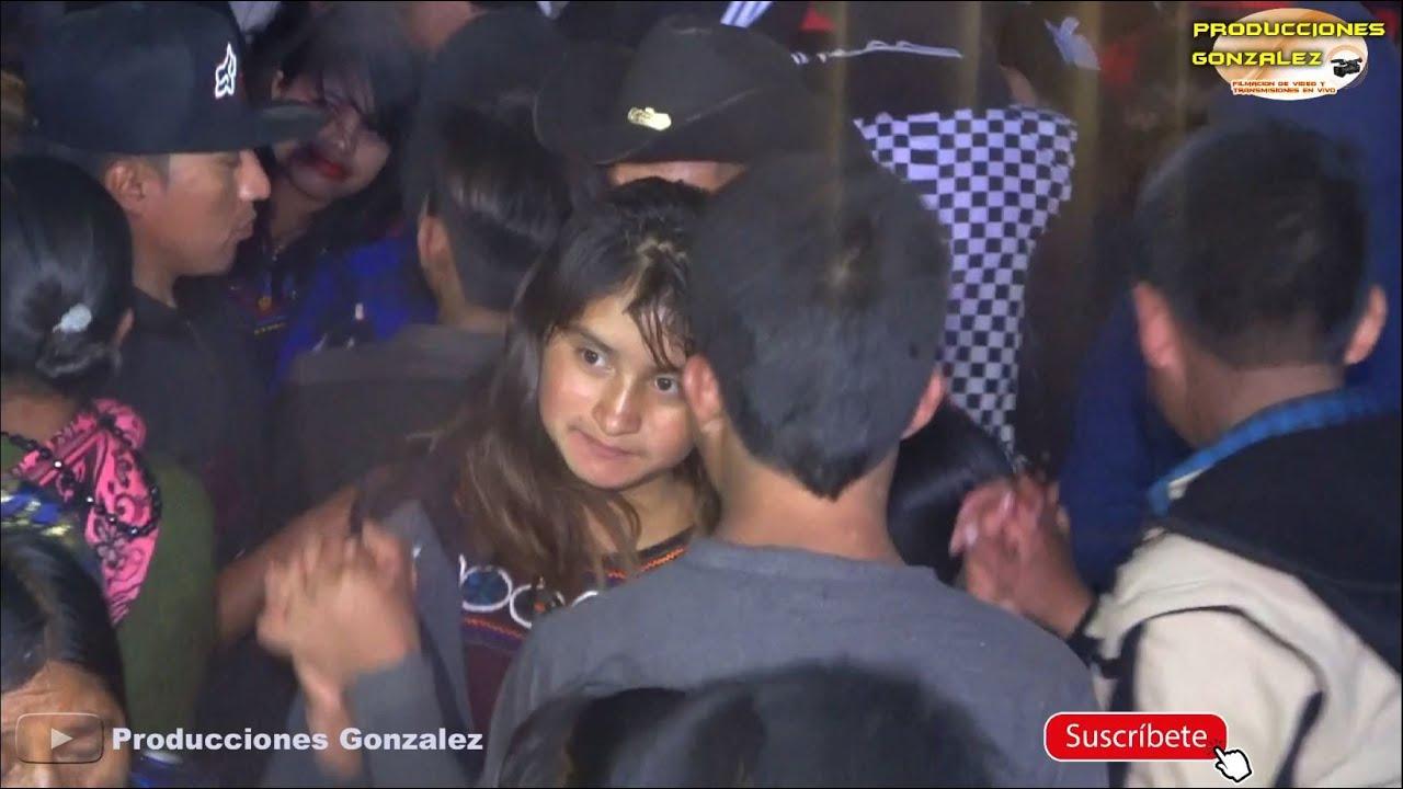 Dame un beso y dime adiós! Agrupación Familia Musical en Cruz Chich